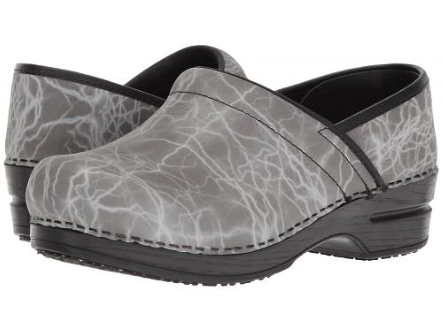 想像力おオーバーフローSanita(サニタ) レディース 女性用 シューズ 靴 ローファー ボートシューズ Smart Step Professional Monsoon - Grey [並行輸入品]