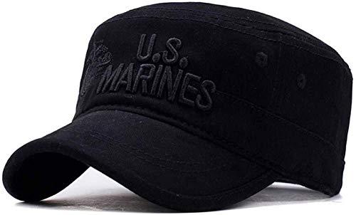 Jiushilun Mütze Baseballmütze Hutmütze Baumwolle Baseballmütze Männer Frauen Tarnung Uns Luftwaffe Uns Armeekappen Bestickter taktischer Hut Einstellbare Hüte-S A