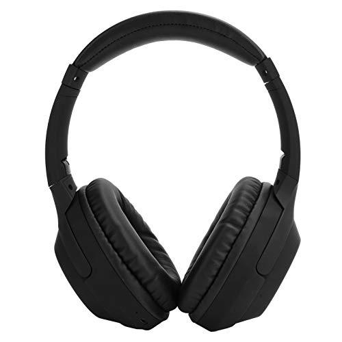 Riduzione del Rumore delle Cuffie Anti-Sudore Wireless Bluetooth 5.0 Stereo Basso consumo energetico Supporta più protocolli