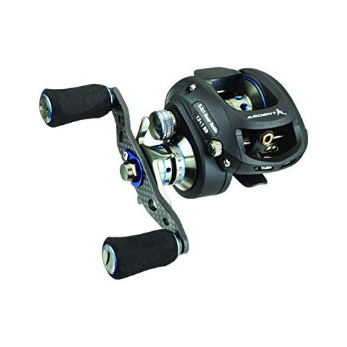 Ardent AA65RBA Apex Elite 6.5:1 Baitcasting Fishing Reel