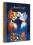 ARISTOCHATS - Disney Cinéma - L'histoire du film