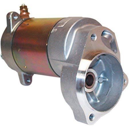 New Starter Replacement For Select 1985-2006 POLARIS ATV 250 300 350 400 HEAVY DUTY 12V CW 9-Spline Shaft PA101 3083646 3083760 3084403 3085393 SM-8 SM13298