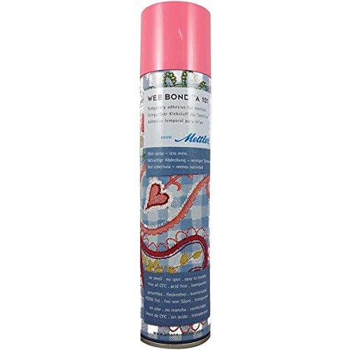 Amann Mettler Sprühzeitkleber (300 ml) - WebBond TA101