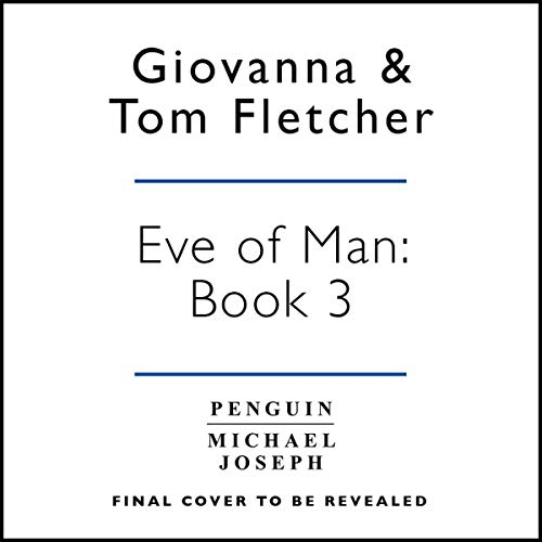 Eve of Man: Book 3 audiobook cover art