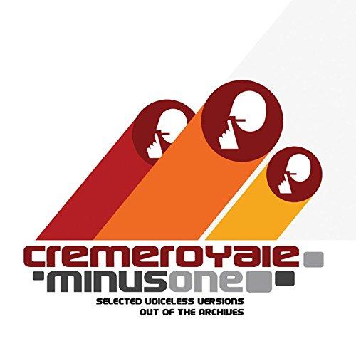 Creme Royale Minus One