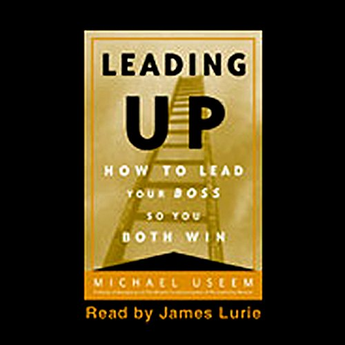 Leading Up cover art