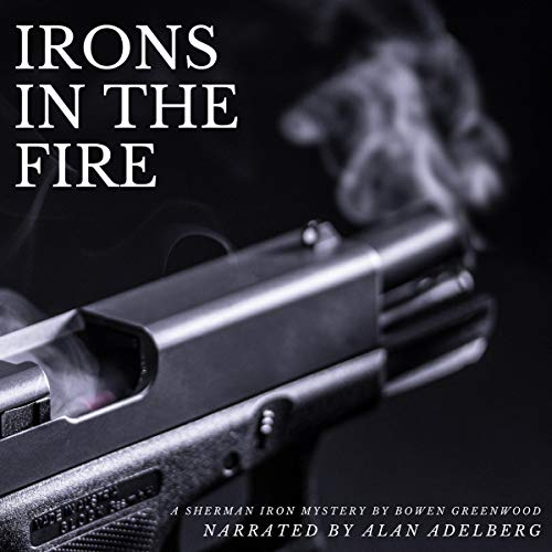 Irons in the Fire cover art