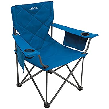 ALPS Mountaineering King Kong Chair, Blue