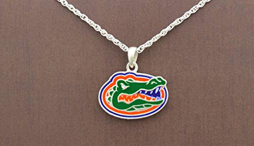 One Size Multicolor Game Day Outfitters NCAA Florida Gators Thermometer