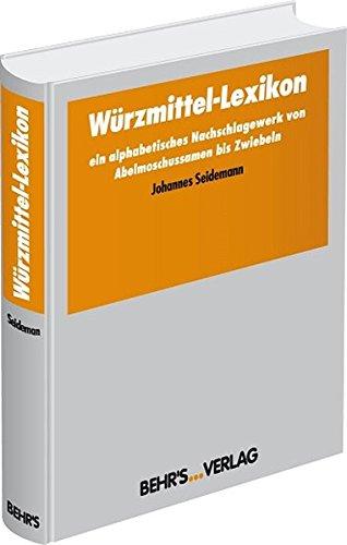 Würzmittel-Lexikon
