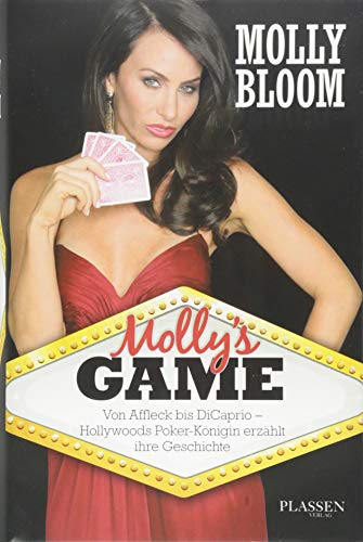 Bloom, M: Molly´s Game