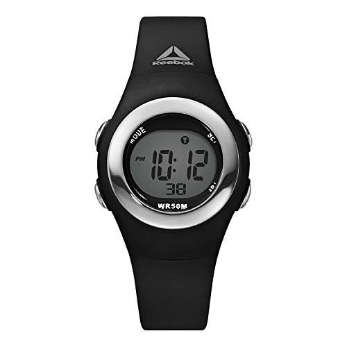 Reloj Digital Reebok para Mujer RDVIVL9PBPBSB Negro