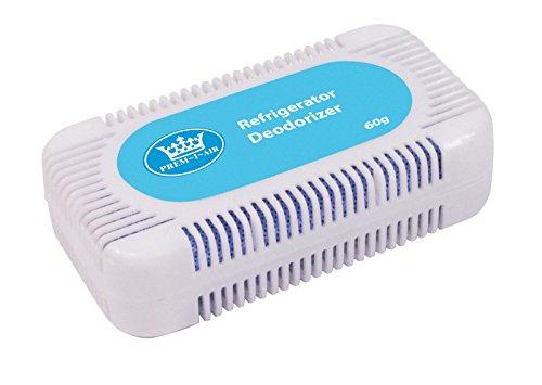 Der Prem-I-Air Geruchsfilter für Kühlschränke verfügt über hochwertige Kristalle, die sofort sämtliche Gerüche absorbieren. Der Filter absorbiert Gerüche, anstatt sie zu überdecken.