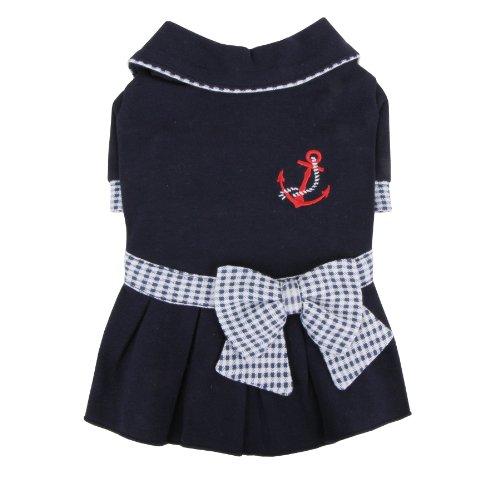 Puppia Sailor Moon Navy L Hundebekleidung