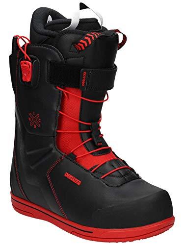 Deeluxe IDXHC TF Boot 2020 Black/Red, 42