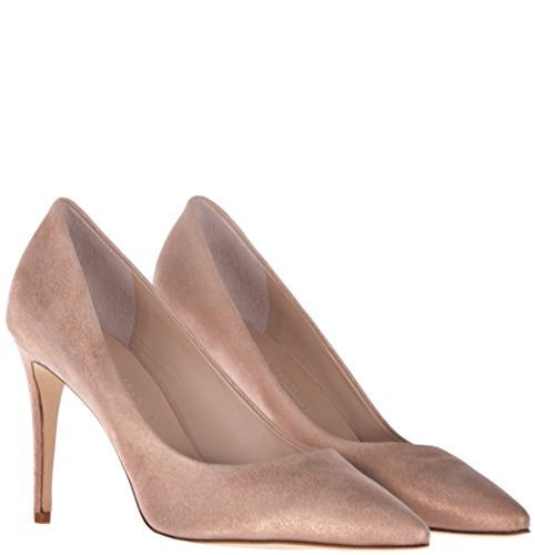 Pumps Rosegold | Metallic-40,5