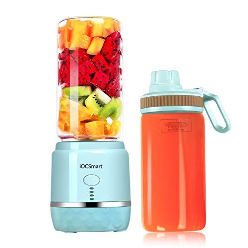 mini fruit blender - 3