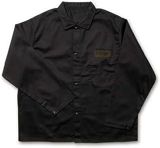 Hobart 770569 Flame Retardant Cotton Welding Jacket-XL