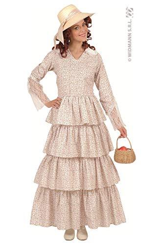 Desconocido Disfraz de campesina para mujer