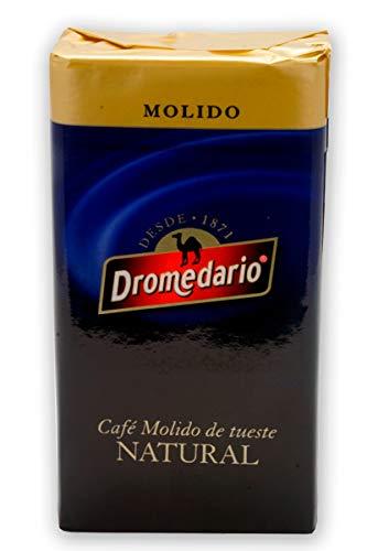 Café Molido De Tueste Natural 250G