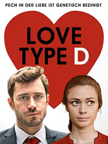 Love Type D: Pech in der Liebe ist genetisch bedingt