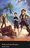 Easystart: Pete and the Pirates Book and CD Pack: Easystarts
