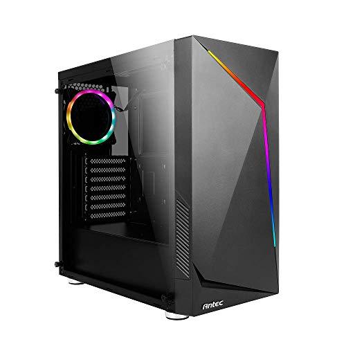 GEH Antec New Gaming, NX300, schwarz