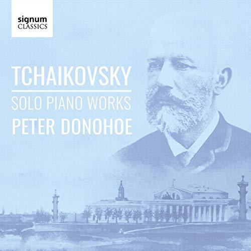 Tschaikowsky: Werke für Piano solo