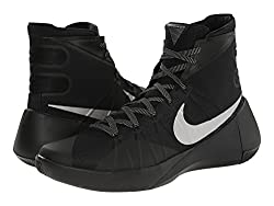 Best High Top Basketball Shoes For Ankle Support