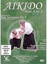 Aikido From A to Z Volume #3 basic techniques