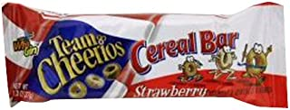 Team Cheerios, 1.3-Ounce Bars (Pack of 96)