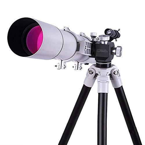 Astronomische telescoop, het observeren van de hemel, kijken naar de sterren, kijken naar de maan, high-definition Clear ZHANGKANG