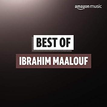 Best of Ibrahim Maalouf