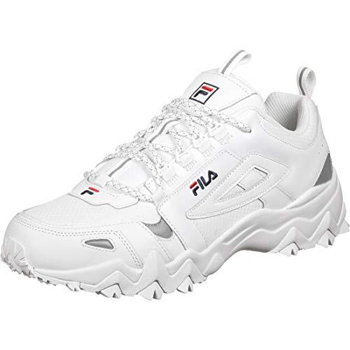 Zapatillas Fila – Trail WK Blanco/Gris Talla: 43