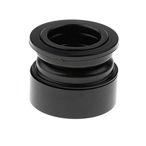 SM SunniMix Auriculares de 1 1/8 '' para Rosca de 1 Pulgada