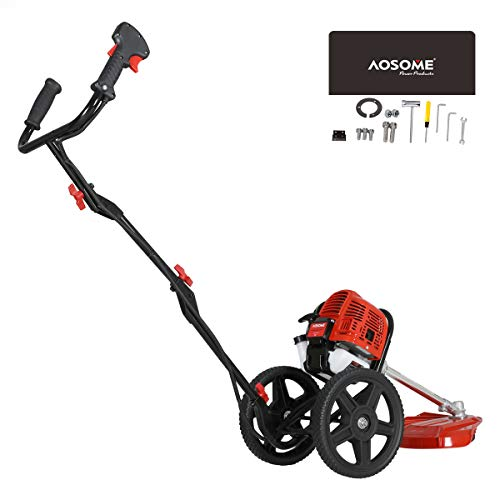 AOSOME ASWBC520 Grass Trimmer and Brush Cutter