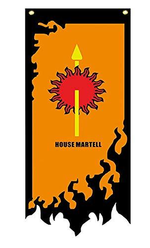 フランスベッド A Song of Ice And Fire Manifesto Game of Thrones Tshirt Monopoly Game of Thrones Italiano