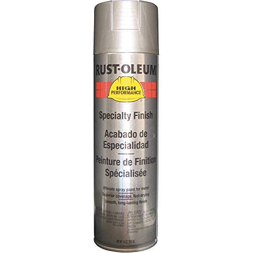 Spray Paint, Stainless Steel, 14 oz.