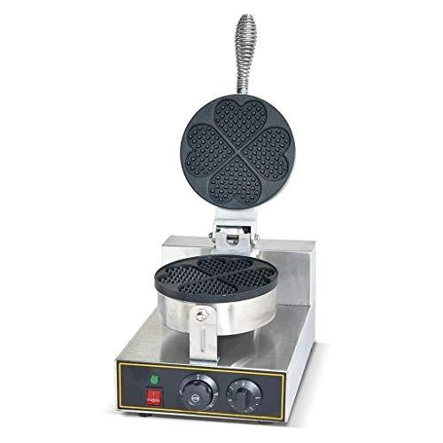 WSJTT toastie Maker Tostadora para sándwiches, sartén para bistec, Parrilla para Acampar, Estufa de Gas, máquina Panini, Plancha para gofres (Tama?o: Style2) (Color : Style 1)