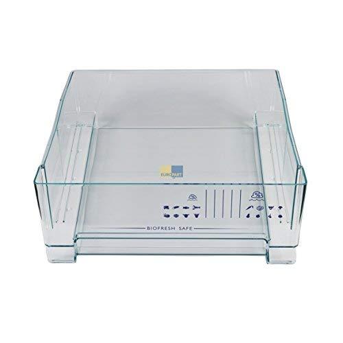 Liebherr 9791266 ORIGINAL Gemüseschale 0-Sterne-Fach Schublade 480x190x470mm Biofresh Safe Kühlschrank
