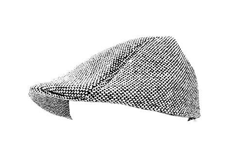 Trendit Designer Flat Casquette Cold Edition Nombreux modèles - - L