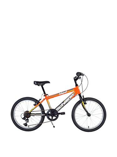 F.lli Schiano Integral Cambio Shimano 6V Bicicletta