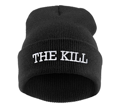 Beanie hat Bonnet Fashion Jersay Oversize Bad Hair Day Bastard Diamond The Kill