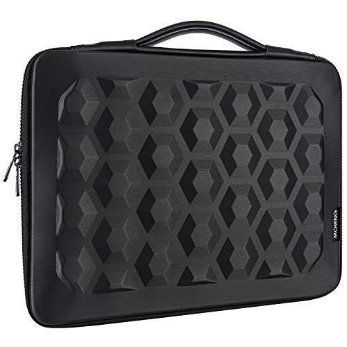 MCHENG 14 Zoll Wasserdicht Stoßfeste Laptop Sleeve Hülle Notebook Laptophülle Hülle Schutzhülle Tasche Schutzabdeckung Laptoptasche 14