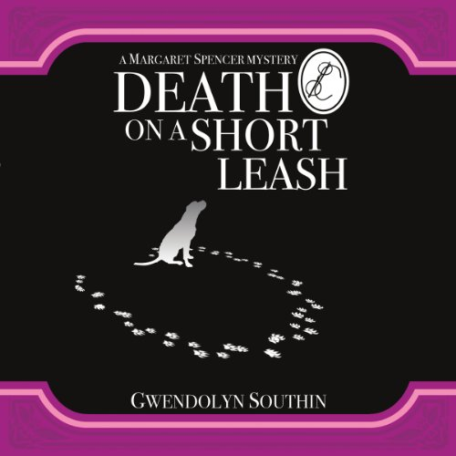 Death on a Short Leash audiobook cover art
