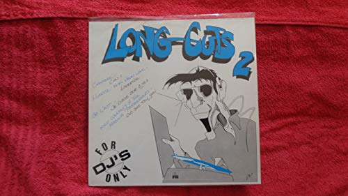 Various – Long Cuts 2 (for DJ's Only) Cashmere