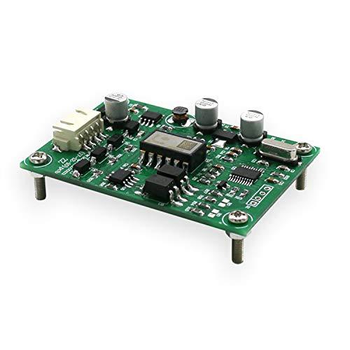 RANGE Arduino SCA100T-D02 Zweiachs-Neigungssensormodul zur Erkennung der seriellen Schnittstelle