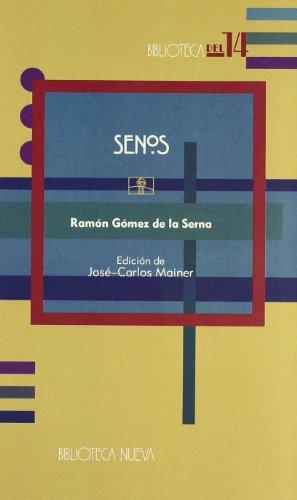 Senos (Biblioteca del 14)