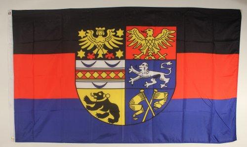 Fahne Flaggen OSTFRIESLAND 150x90cm
