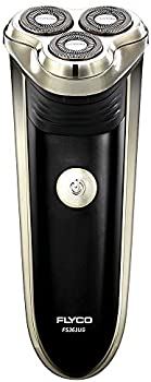 Flyco Rotary Electric Men's Razors Rechargeable Close Shaver